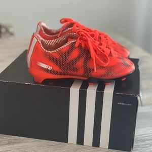 Adidas Youth F10 FG J Soccer Cleats